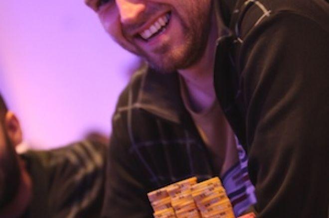 PokerNews Teleexpress – World Poker Tour High Roller, World Series of Poker Circuit Record... 0001