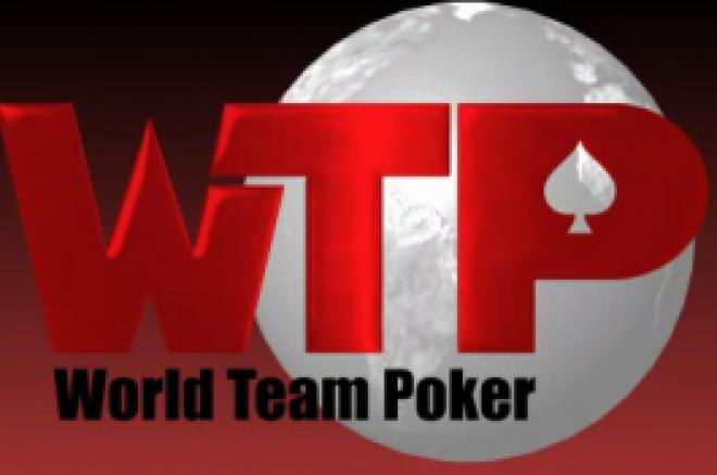 World Team Poker ще се излъчи по FSN 0001