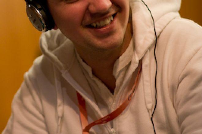 Henrik Gwinner
