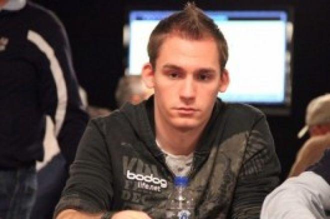 PokerNews Teleexpress: Bezpieczeństwo Cereus Poker, Justin Bonomo i jego zakład, Ostatnia... 0001