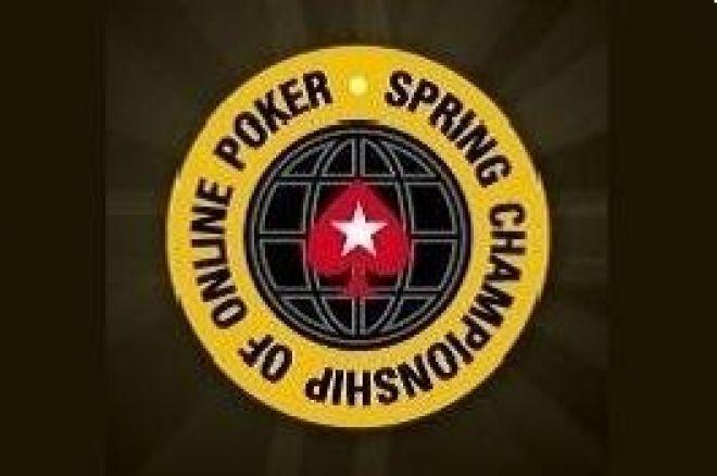 PokerStars SCOOPi auhinnafond ületas 800 miljonit krooni 0001