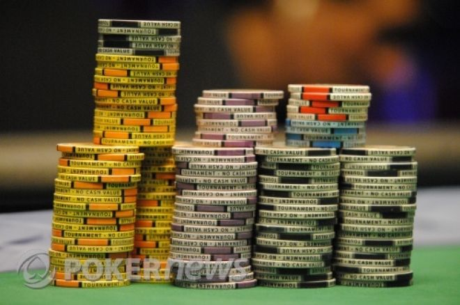 Vegas Grinder: Summer Roundup 0001