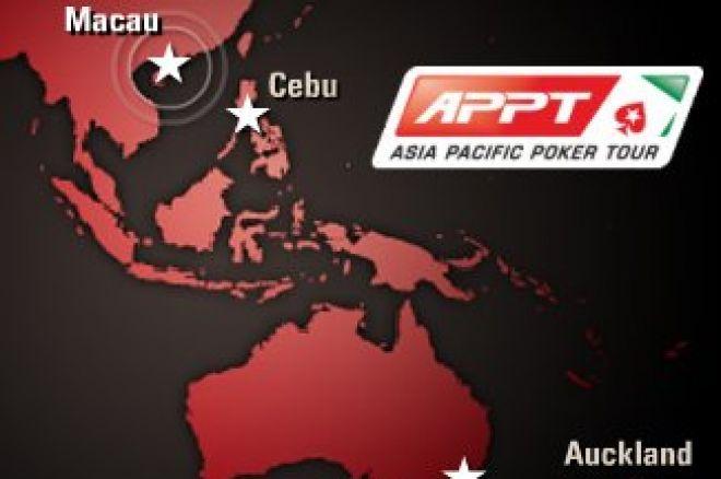 Dag 1c ved APPT Macau overstået 0001