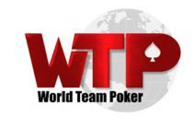 Team Kina vant Champions of WTP Inaugural Event. 0001