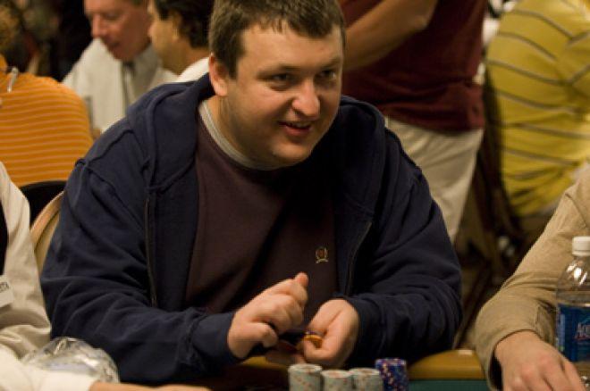 Tony G: Kitas - 50 tūkstančių WSOP turnyras 0001