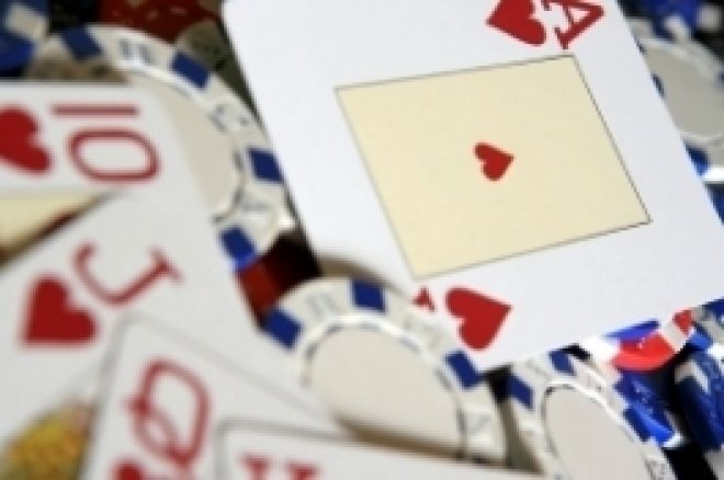 покер блъф