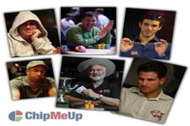 Get a Piece of the Action at ChipMeUp 0001