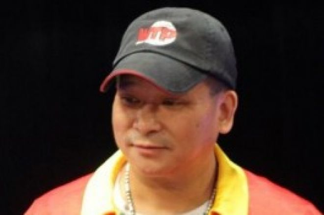 中国队赢得首届世界扑克团体赛 0001