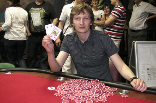 Šiauliuose įvyko pirmasis sportinio pokerio turnyras! 0001