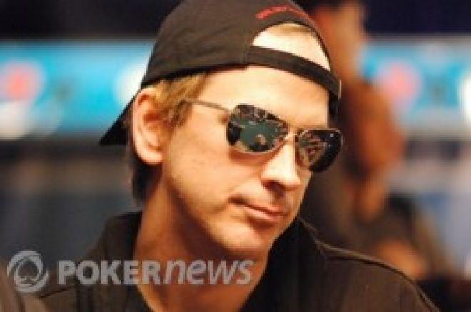 Phil Laak plaanib 80 tundi järjest pokkerit mängida 0001