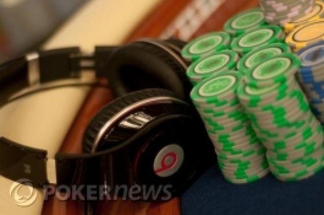 Torneios de Poker