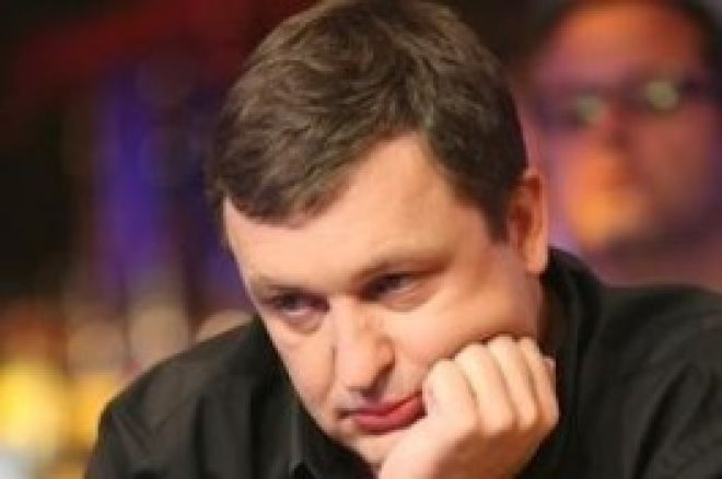 El World Team Poker será emitido por FSN 0001