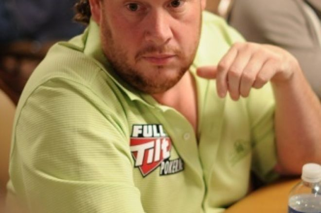 gavin smith full tilt poker