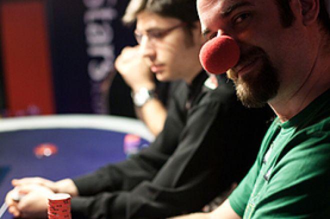 Ayer empezó el PokerStars Estrellas Poker Tour de Alicante. Raúl Vicente, chip leader 0001