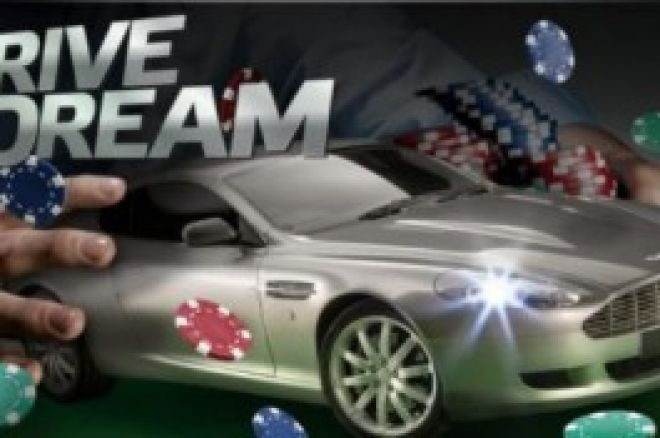 party poker drive dream