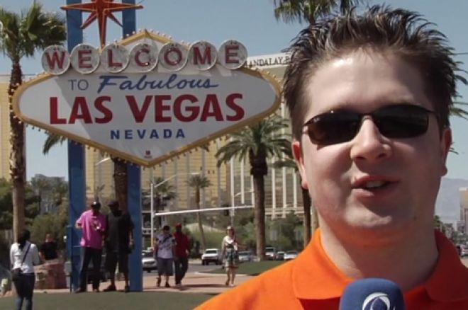 WSOP 2010 Dag 1: Exclusief toernooi voor 'exclusive'