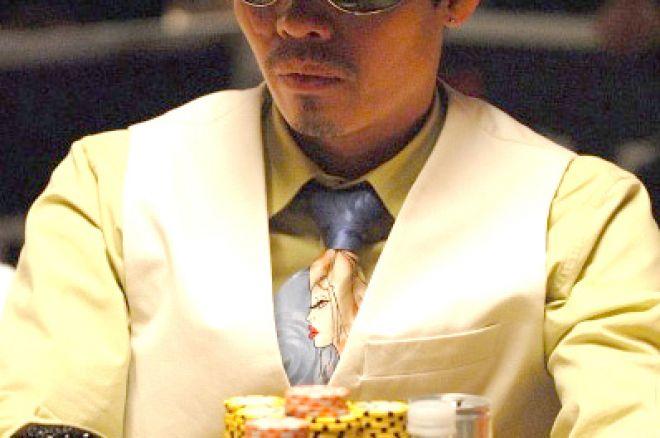 41. WSOP második nap: Hoai Pham az első karkötő nyertese, a harmadik versenyről viszont... 0001
