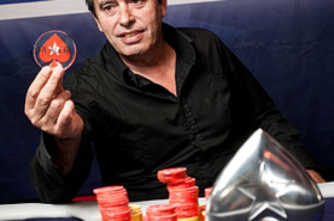 estrellas poker tour alicante