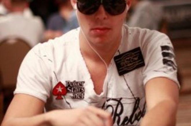 WSOP Dag 3: Noah Boeken strandt op derde dag