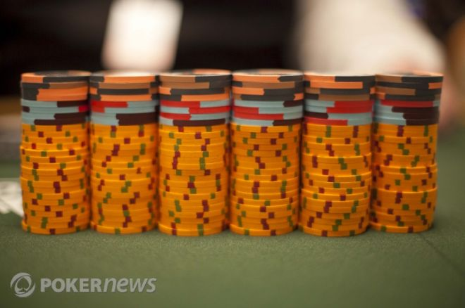 The Weekly Turbo: GSN Adds More Poker Shows, Wall Street Looking for Poker Players, and More 0001