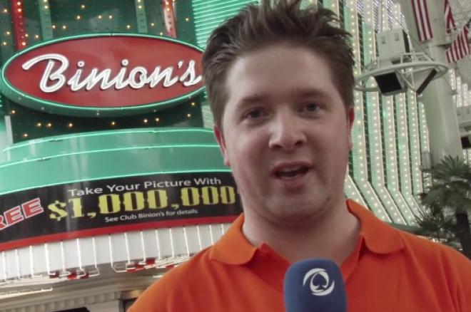 WSOP 2010 Journaal | Dag 3: Rumble in the pokerjungle
