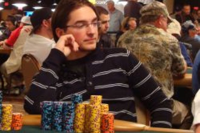WSOP- Bubblan spräckt i Players Championship 0001