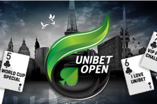 Unibet Open Praha
