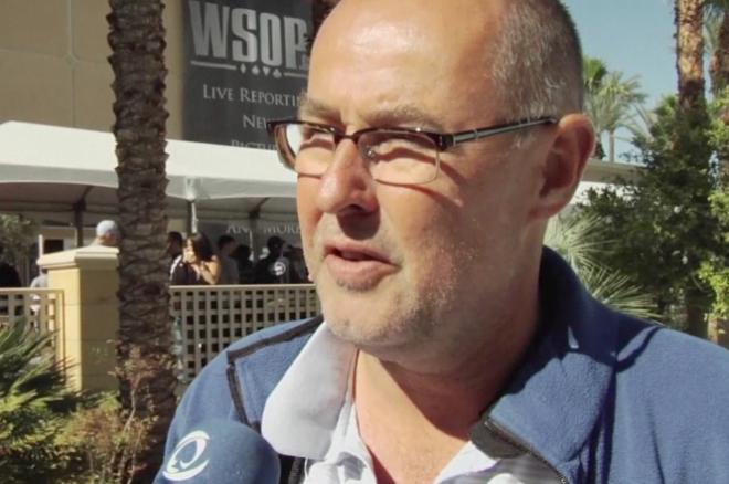 WSOP 2010 Journaal   Dag 4: Roeien met zeldzame riemen