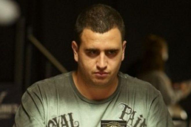 WSOP 2010 Den 4: Bratři Mizrachi na finálovém stole, Rosewood vede Event #4 0001