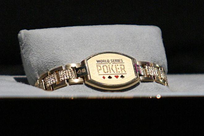 2010 WSOP apžvalga: keli turnyrai artėja prie finišo tiesiosios 0001