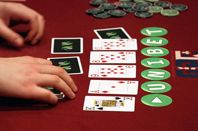Unibet poker freerolls