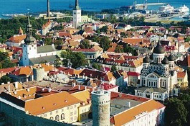 Išskirtinės galimybės patekti į PokerStars Baltijos festivalį 0001