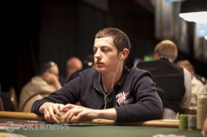WSOP 2010: Dwan má vsazeno hodně na získání náramku 0001