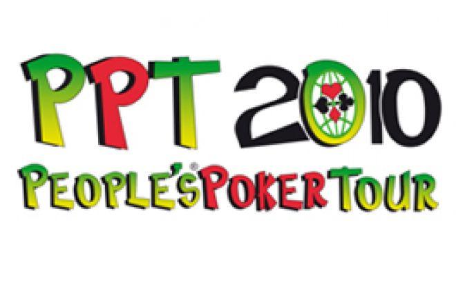 People's Poker Tour 2010
