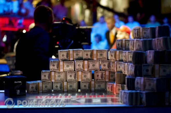 2010 World Series of Poker: More WSOP Survival Tips 0001