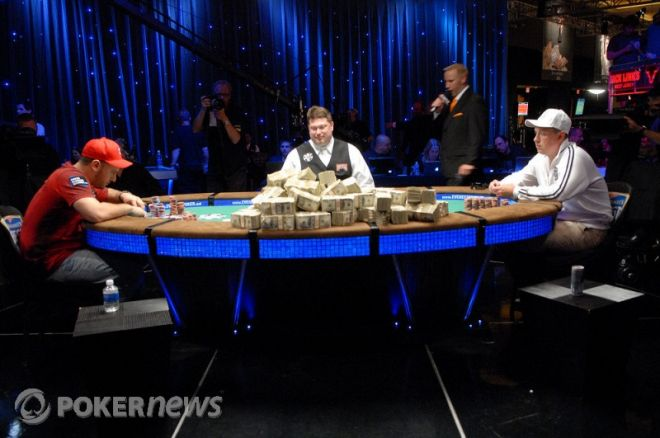 2010 World Series of Poker: Deconstructing the $50K and Declining Donkament Fields 0001