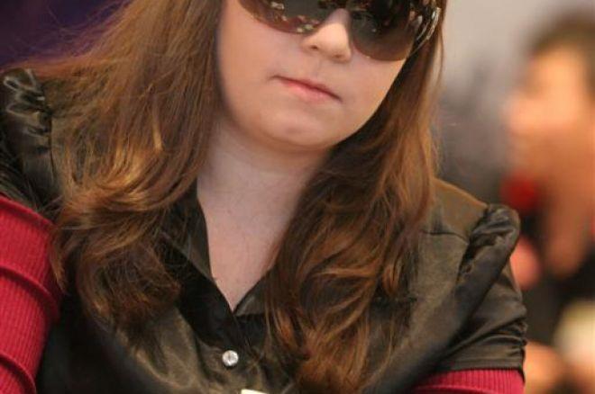 Annette Obrestad: Kvinder stinker til poker 0001