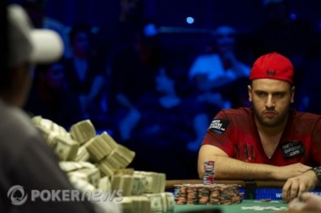 2010 World Series of Poker: Cinco reflexiones sobre el $50.000 Player's Championship 0001
