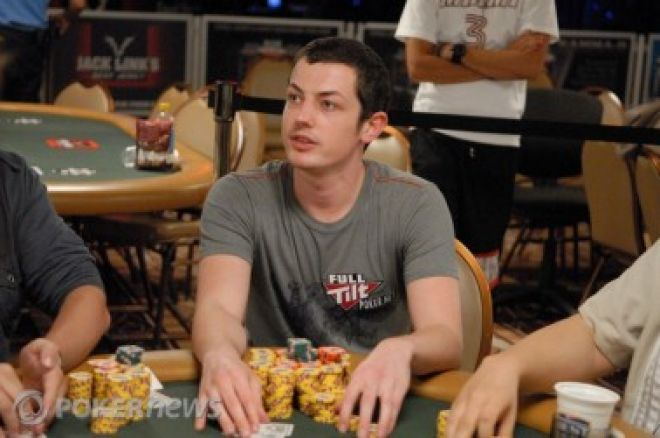 WSOP 2010 Den 9: Men