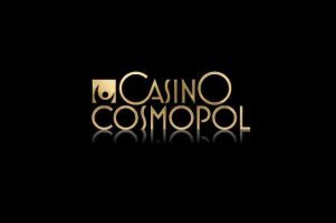 Ferit Gabriellson - Svensk mästare i Poker 2010 på Cosmopol