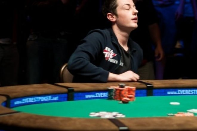 "Tom ""durrrr"" Dwan WSOP 2010 Event #11"