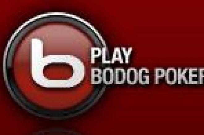 PokerNews WSOP kvalifisering hos Bodog 0001