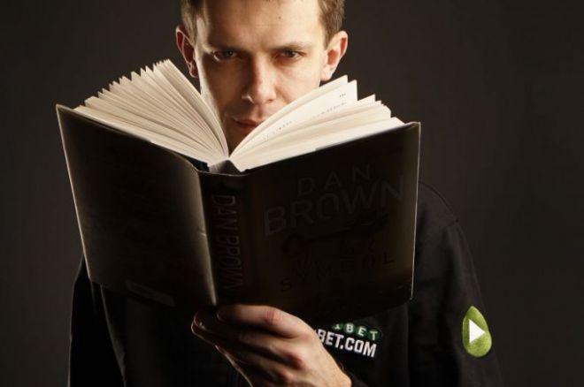 WSOP 2010 Dream Team Lietuva: Andrius Tapinas 0001