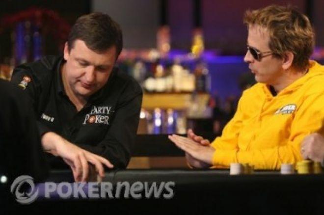 Polední turbo: Francie povolila online gambling, video z Bobby's Room 0001