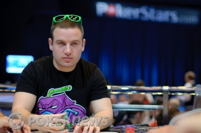 2010 World Series of Poker: On the Rail with Dan O'Brien 0001