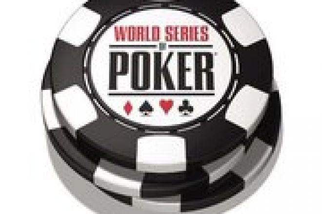 WSOP 2010 Event vinnere Event# 1-16 0001