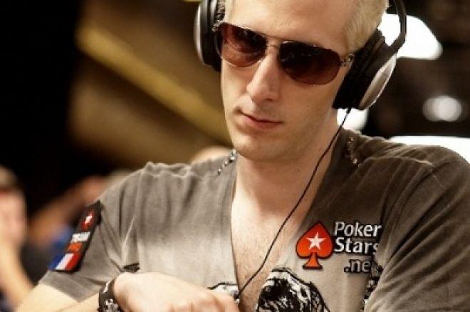 """Bertrand """"ElkY"""" Grospellier WSOP Event #16"""