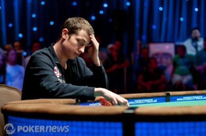 WSOP 2010: Sázky jsou více než náramky 0001
