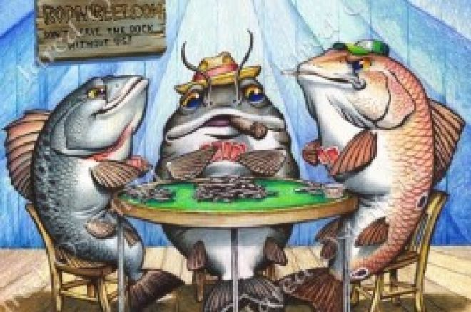 Pokernews Norge sin guide til de letteste cash lagene på nett. 0001