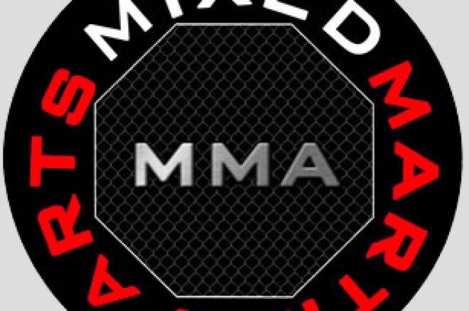 PokerNews tar en titt på Mixed Martial Arts